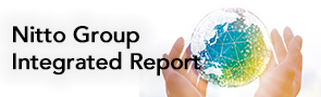 Nitto Group Integrated Report