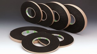 Most suitable Automotive sealing applications