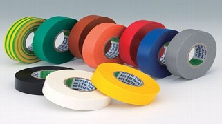 Electric Insulation Tapes for Wiring harness