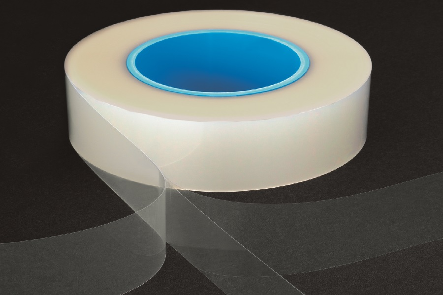 Double Sided Tape For Adhesion To Silicone Rubber No 5303w
