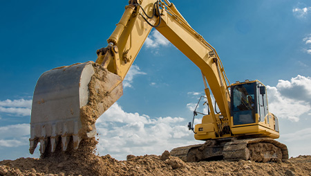 Heavy Machinery/ Construction and Agricultural Equipment